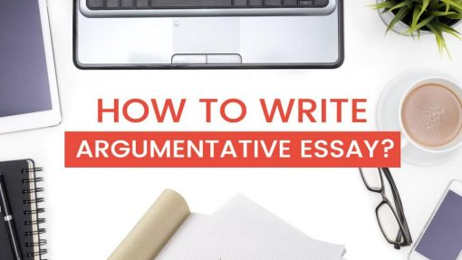 How to write argumentative essay?