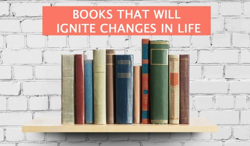 How Books Can Change Your Life