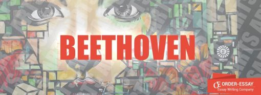 Beethoven and his symphonies