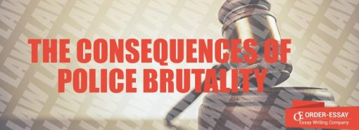 The Consequences of Police Brutality