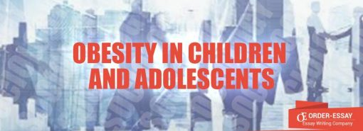 Obesity in Children and Adolescents Essay Sample