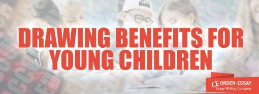 Drawing Benefits for Young Children Essay Sample