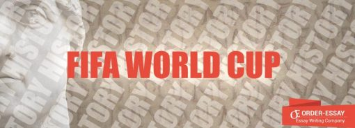 FIFA World Cup Sample Essay