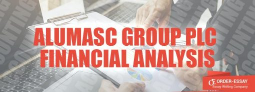 Alumasc Group Plc Financial Analysis Sample Essay