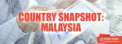 Country Snapshot: Malaysia
