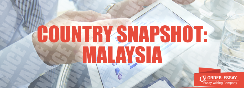 Country Snapshot: Malaysia