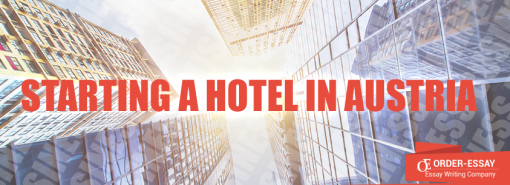 Starting a Hotel in Austria