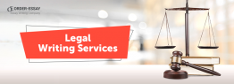 Legal Writing Services