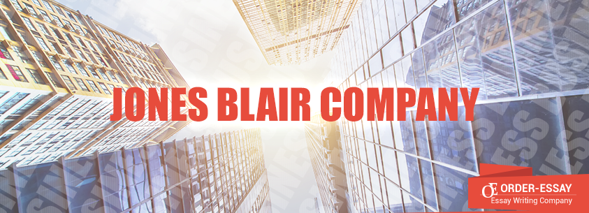 Jones Blair Company