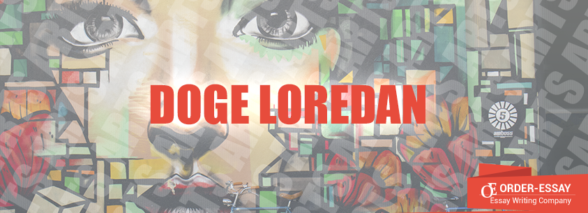 Doge Loredan Essay Sample