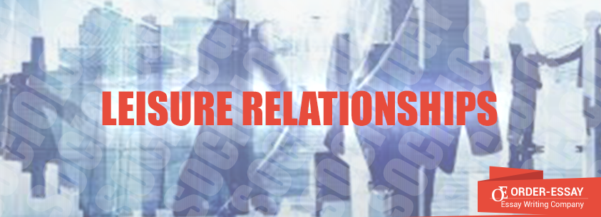 Leisure Relationships