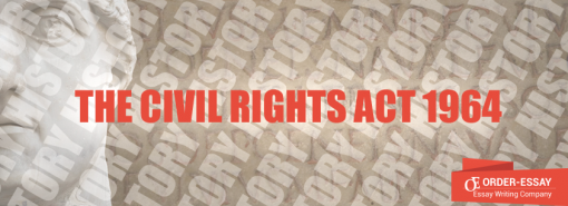 The Civil Rights Act 1964
