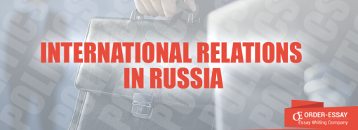 International Relations in Russia