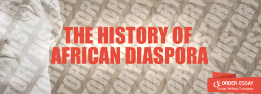 The History of African Diaspora