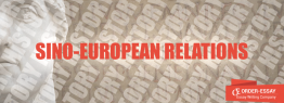 Sino-European Relations Essay Sample